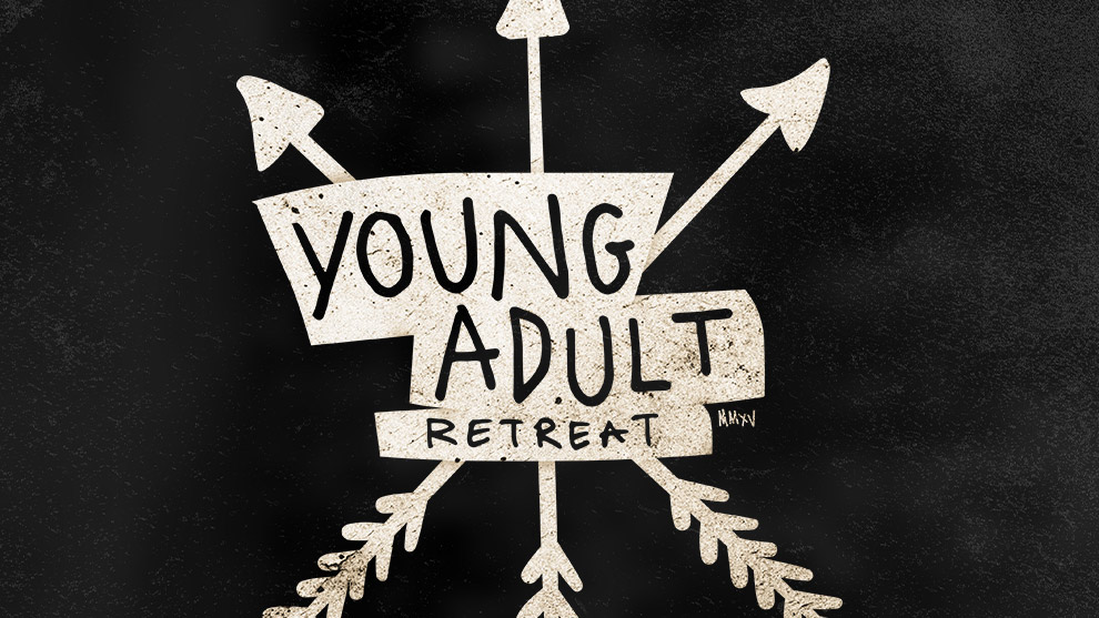 Young Adult Retreat – November 16th